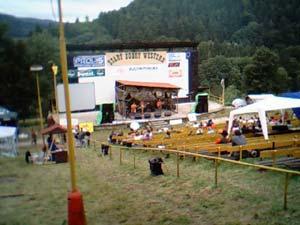fotka z místa činu