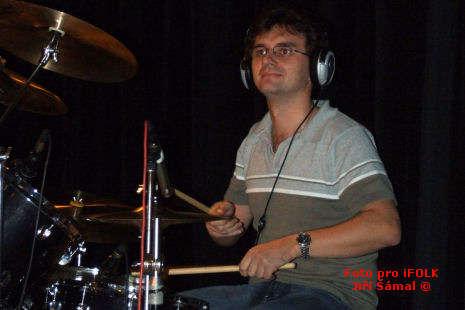 bubeník Ivo jech